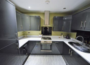 Thumbnail 1 bed flat to rent in Silvester Road, Cowplain, Waterlooville