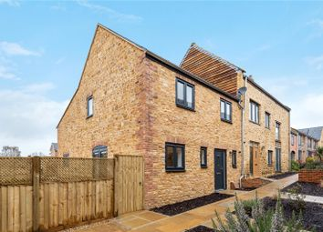 Thumbnail 4 bedroom end terrace house for sale in 12 Old Farm Walk, Merriott, Somerset