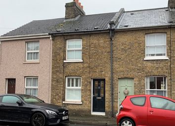 Thumbnail 2 bed terraced house for sale in Orchard Street, Old Moulsham, Chelmsford