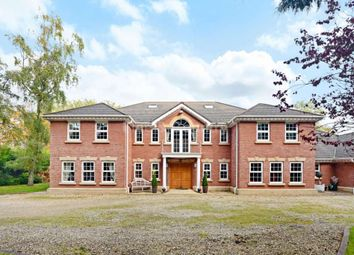 Thumbnail 6 bed detached house for sale in Massams Lane, Freshfield, Formby