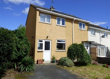 Thumbnail 3 bed end terrace house for sale in St. Hilary Close, Richmond