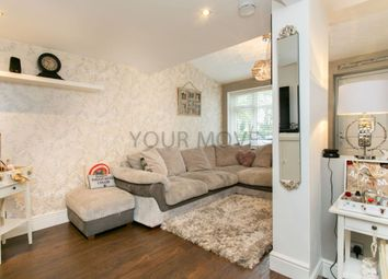 Thumbnail 4 bed terraced house for sale in Coney Burrows, London