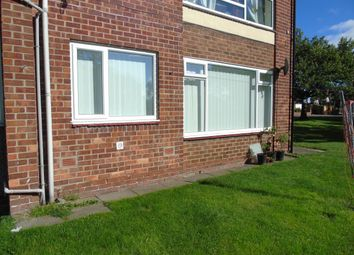 Thumbnail 1 bedroom flat to rent in Woodhorn Drive, Choppington