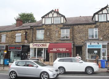 2 bed maisonette to rent in Berkeley Precinct, Ecclesall Road, Sheffield S11