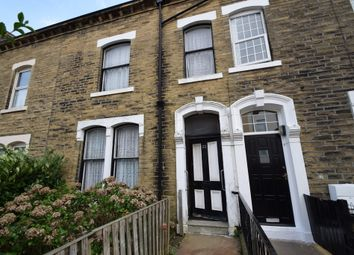 Thumbnail 5 bedroom terraced house for sale in Springcliffe, Manningham, Bradford