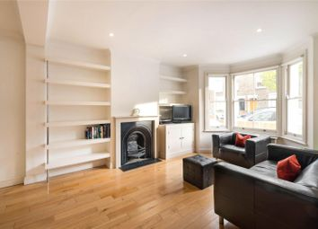 Thumbnail 2 bedroom terraced house for sale in Knowsley Road, Battersea, London