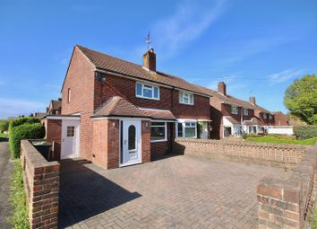 Thumbnail 2 bed semi-detached house to rent in Middle Park Way, Havant, Hampshire