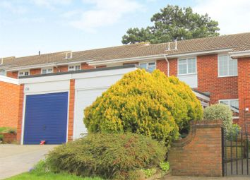 Thumbnail 3 bed terraced house for sale in Grennell Road, Sutton