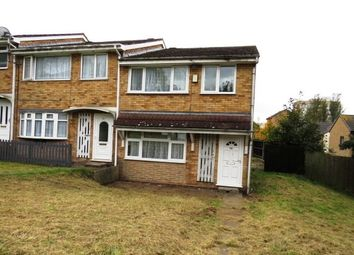 Thumbnail 3 bedroom property to rent in Vista Green, Kings Norton