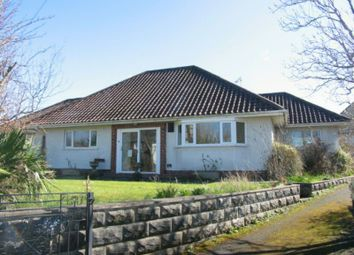 Thumbnail 4 bed detached house to rent in Well Close, Winscombe