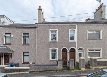 Thumbnail 2 bed terraced house for sale in Station Street, Holyhead
