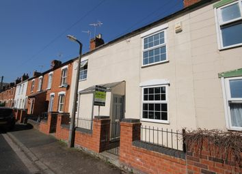 Thumbnail 2 bed terraced house for sale in Cumberland Street, Worcester