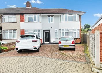Thumbnail 6 bed semi-detached house to rent in Winchester Road, Queensbury, Harrow