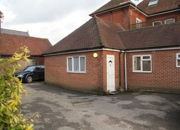 Thumbnail 1 bed flat to rent in Lion House, Wickham