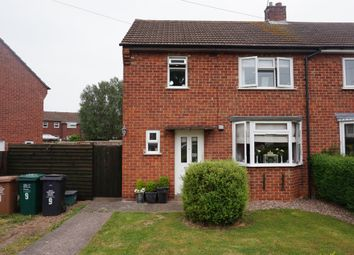 Thumbnail 2 bed semi-detached house for sale in Springfield Road, Etwall, Derby