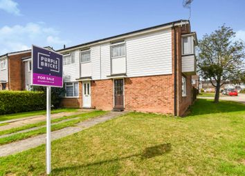 Thumbnail 3 bed end terrace house for sale in Noakes Avenue, Chelmsford