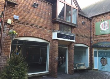 Thumbnail Retail premises to let in Old Red Lion Court, Stratford Upon Avon