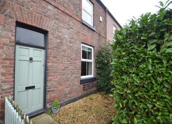 2 bed terraced house for sale in Knutsford Road, Latchford, Warrington WA4