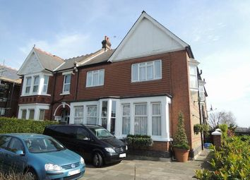 Thumbnail 2 bed flat to rent in Twyford Avenue, Acton, London