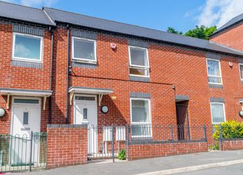 Thumbnail 2 bed terraced house for sale in Rington Road, Leeds