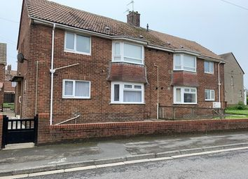 Thumbnail 1 bed flat to rent in Dowson Road, Hartlepool