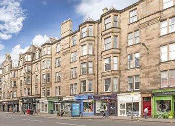 Thumbnail 2 bedroom flat for sale in 112 (Tfl) Bruntsfield Place, Bruntsfield, Edinburgh