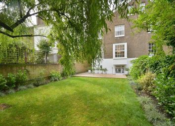 Thumbnail 4 bed semi-detached house to rent in Cavendish Avenue, St Johns Wood