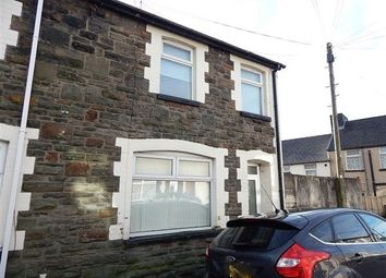 3 bed terraced house for sale in Oxford Street, Abertillery NP13