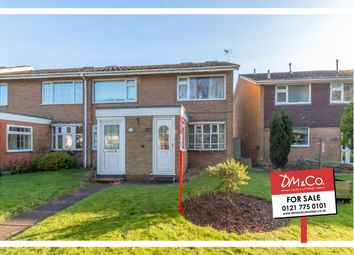 2 bed flat for sale in Walsgrave Drive, Solihull B92