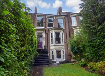 Thumbnail 2 bedroom flat for sale in Park Place West, Sunderland