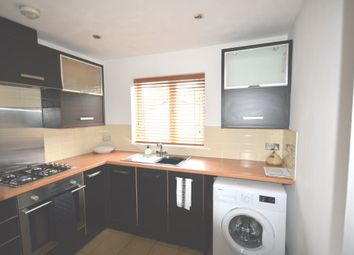 Thumbnail 2 bedroom flat to rent in The Pantiles, All Saints Road, Peterborough