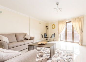 Thumbnail 2 bed flat to rent in 9 Herbal Hill, London
