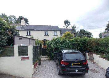 Thumbnail 3 bed end terrace house for sale in Langore, Launceston