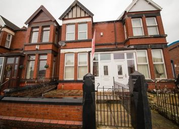 Thumbnail 3 bed property to rent in Windle Street, St. Helens