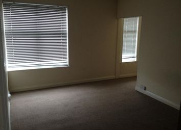 Thumbnail 2 bed flat to rent in Stamford Street, Glenfield, Leicester