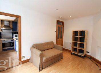 Thumbnail 1 bedroom flat to rent in Marshall Street, Soho