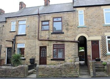Thumbnail 3 bed terraced house to rent in Seagrave Rd, Sheffield