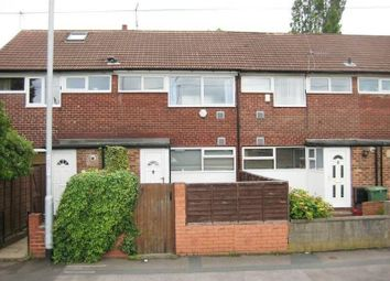Thumbnail 3 bed town house for sale in Stanningley Road, Bramley, Leeds