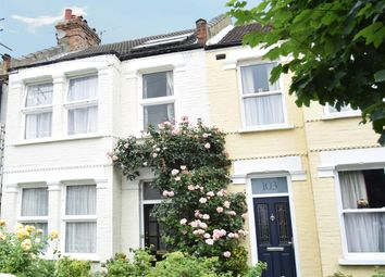 Thumbnail 3 bed property for sale in Effra Road, London