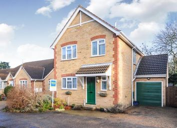 Thumbnail 3 bed detached house for sale in Ashingdon, Rochford, Essex