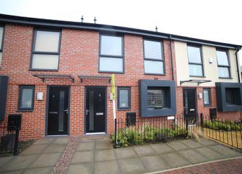 Thumbnail 3 bedroom terraced house for sale in Jockey Road, Donnington Wood, Telford