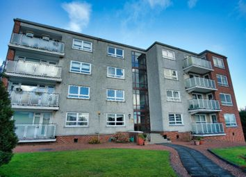 2 bed flat for sale in Terregles Drive, Flat 2/1, Pollokshields, Glasgow G41