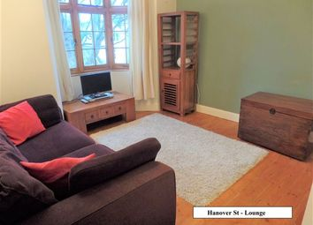 Thumbnail 1 bed flat to rent in Hanover Street, Brighton