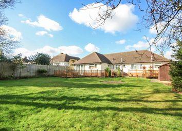 Thumbnail 3 bed detached bungalow for sale in Sandilands, Sevenoaks