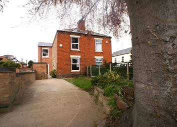 Thumbnail 3 bed semi-detached house to rent in Gordon Road, Borrowash, Derby