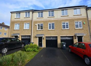 Thumbnail 4 bedroom end terrace house for sale in Britannia Crescent, Huddersfield