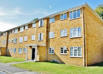 Thumbnail 3 bed flat to rent in Lark Avenue, Staines Upon Thames, Middlesex