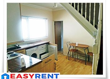 Thumbnail 1 bedroom flat to rent in Marlborough Road, Roath