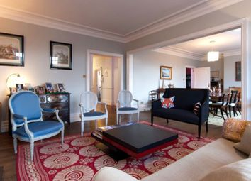 Thumbnail 4 bed flat to rent in Cannon Hill, West Hampstead