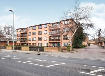 Thumbnail 1 bed flat for sale in Andace Park Gardens, Bromley